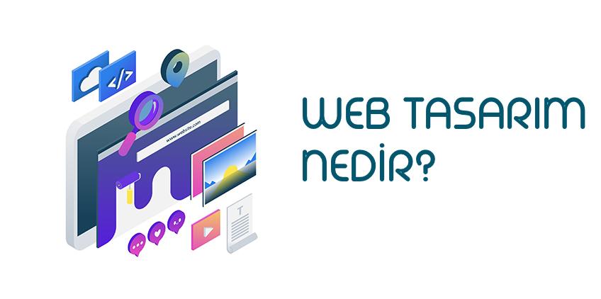 Web Site/Tasarım Nedir?